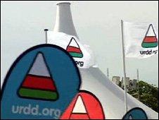 Urdd eisteddfod 2008