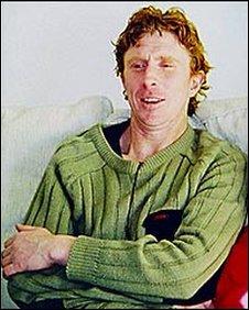 Garry Reynolds
