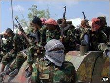 Al-Shabab militants, 01/01