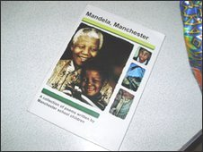 Nelson  Mandela was an anti-apartheid activist