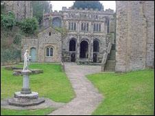 St Winefride's Well
