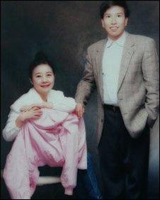 Nine Wang Tony Chan lawyer handout picture 2007