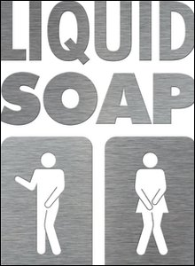 Liquid Soap logo