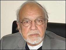 Dr Ghayasuddin Siddiqui