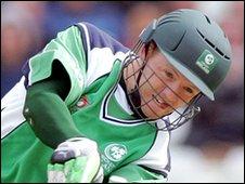 Niall O'Brien