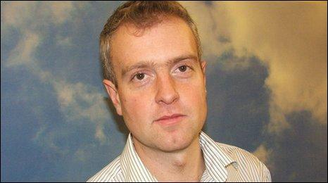 Matthew Barlow