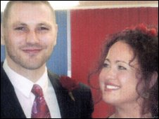 Simon and Stephanie Hall