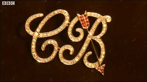 Clara Butt's historic brooch