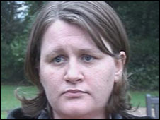 Louise Perrett, who made the allegations