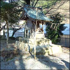 Shrine