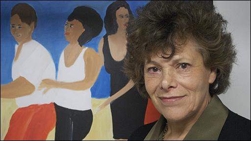 Professor Ellen Langer