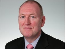 Paul Goggins MP