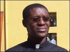Fr Jean Jadotte