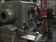 Hughes Christensen makes drill bits for the oil and gas industries