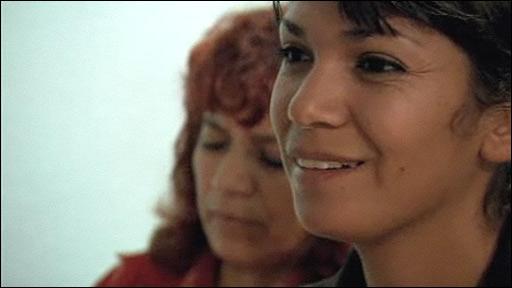 Blanca Del Rio
