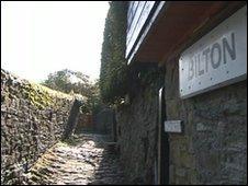 Bilton Terrace