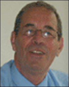 Sir Chris Clarke