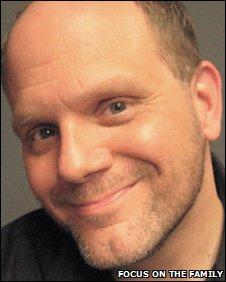 Gary Schneeberger