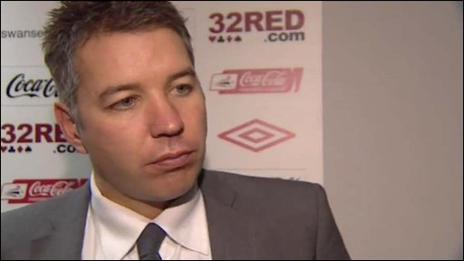 Preston manager Darren Ferguson