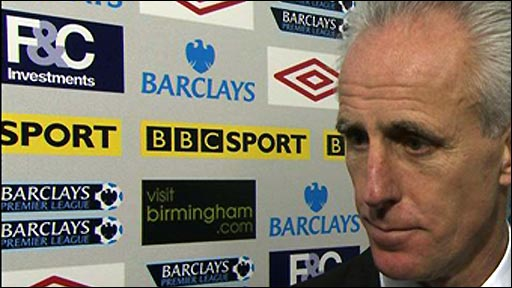 Mick McCarthy