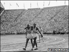 1948 Olympics