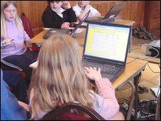 pupils online