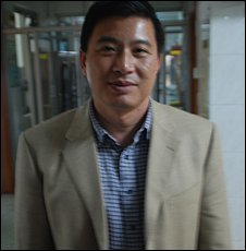 Dr Cai Weiping