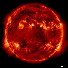 The Sun (Nasa)