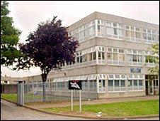David Lister School