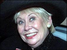 Liz Dawn