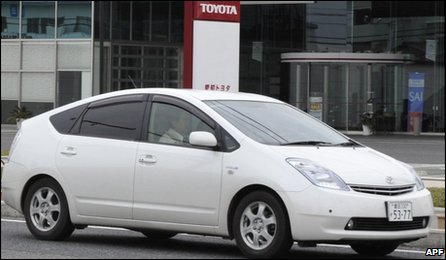 toyota s faulty accelerator pedals the analysis Faulty accelerators, floor mats getting stuck in gas pedals and brake problems in prius hybrids more accelerator pedal assembly the case of toyota recall.