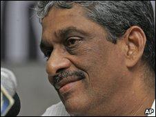 Sarath Fonseka, file pic