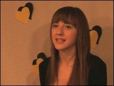 Rebecca Flint aka Beckii Cruel