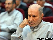 Behzad Nabavi