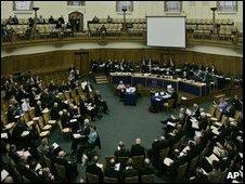 Church of England synod