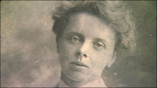 Portora Royal Schoolgirl Emily Valentine became the first female to play rugby in 1887