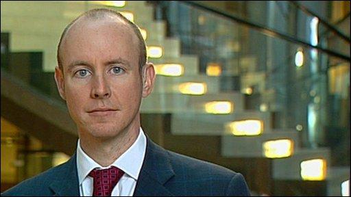 Daniel Hannan MEP