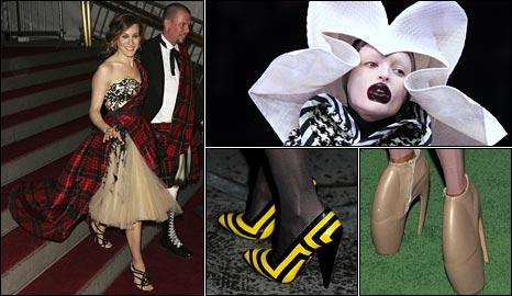 McQueen designs
