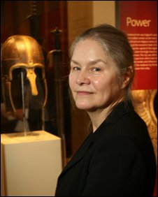 Janet Barnes, Chief Executive of York Museums Trust. Photo: York Museums Trust