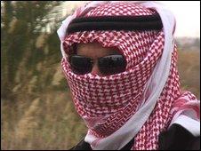 Ex-Baathist Abu Amer