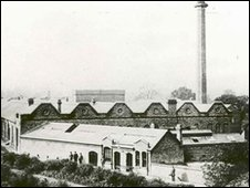 Bournville and Cadbury - past, present and future