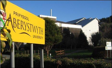 IBERS, Aberystwyth