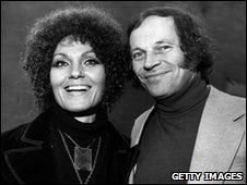 Cleo Laine and Johnny Dankworth