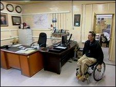 Kandahar Airbase
