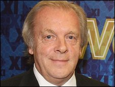 PFA chief Gordon Taylor