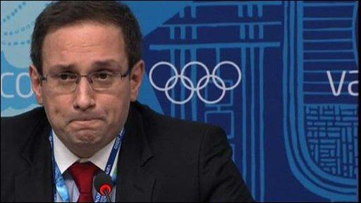 Georgian Minister of Culture & Sport