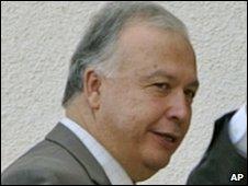 Rafiq al-Husseini