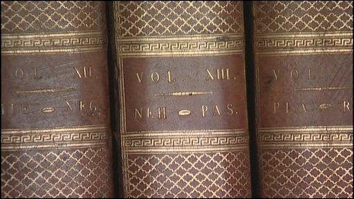 Encylopaedia Britannica