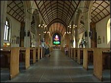 Bbc Devon S Churches Cut Their Carbon Footprint For Lent