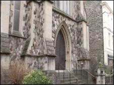 Ebenezer Chapel, Cardiff